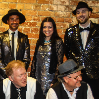 Madison Avenue UK - Live music band , Leicestershire,  Function & Wedding Band, Leicestershire Soul & Motown Band, Leicestershire Disco Band, Leicestershire Funk band, Leicestershire