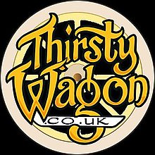 ThirstyWagon Coffee Bar