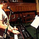 Will Ayling Pianist