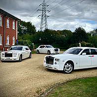 Crystal Chauffeurs Luxury Car