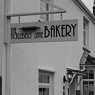 The Ticklebelly Lane Bakery Cupcake Maker
