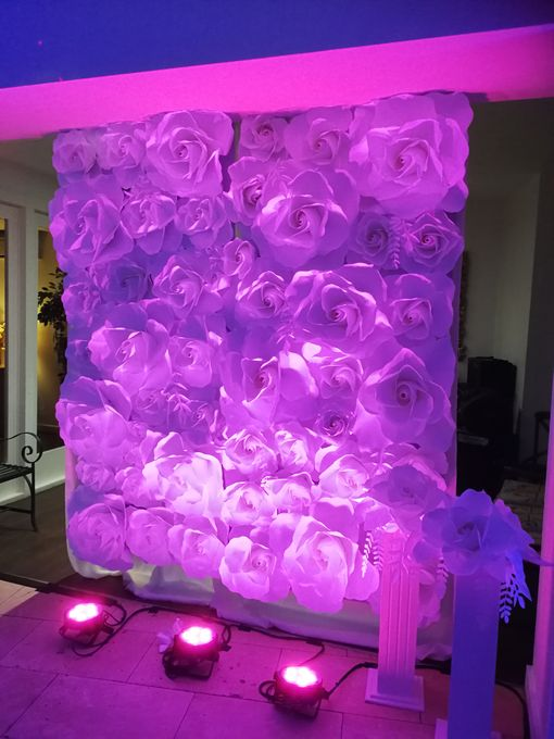 Blackthorn Events - Event Equipment  - Walsall - West Midlands photo