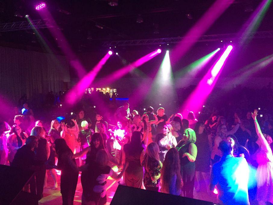 Paul Stevens DJ - Photo or Video Services DJ  - Telford - Shropshire photo