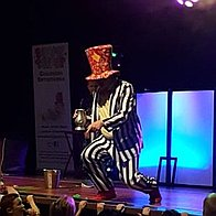Sammy Taypot Children's Magician