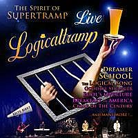 Logicaltramp - The spirit of Supertramp 70s Band