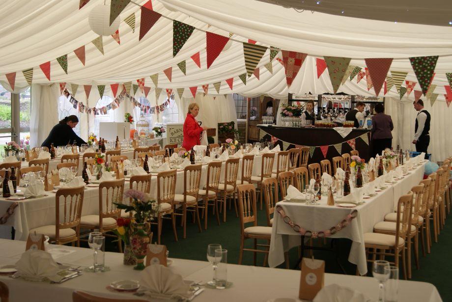 Jennys Catering - Catering Event planner - Shrewsbury - Shropshire photo