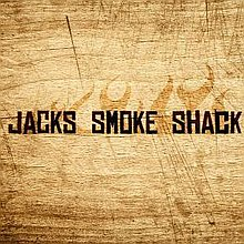 Jacks Smoke Shack Street Food Catering