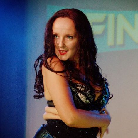 Emilia Topaz - Dance Act , Nottinghamshire,  Burlesque Dancer, Nottinghamshire Dance show, Nottinghamshire