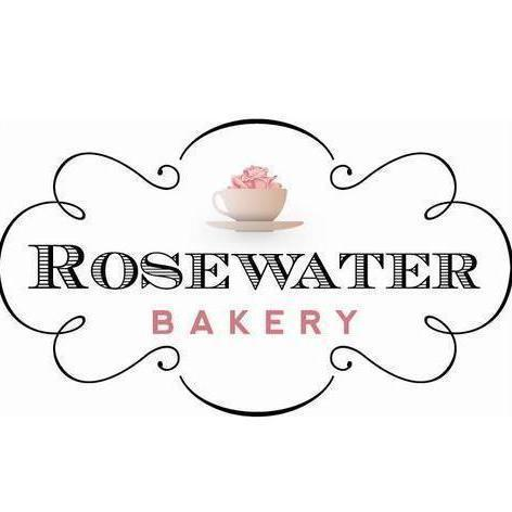 The Rosewater Bakery Buffet Catering