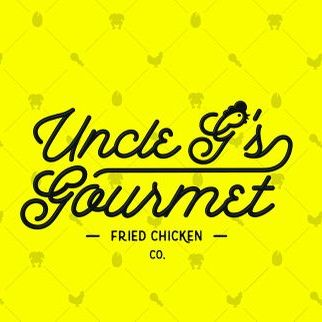 Uncle G's Gourmet Fried Chicken Co Burger Van