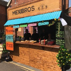 MEXIBRSO - Catering , Stafford,  Mexican Catering, Stafford Street Food Catering, Stafford Mobile Caterer, Stafford