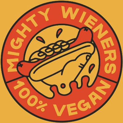 Mighty Wieners Ltd Food Van