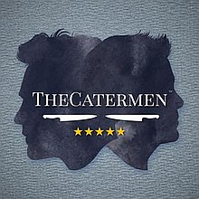 TheCatermen Ltd. Food Van
