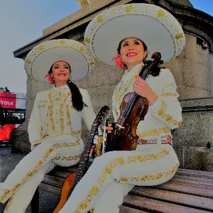 Las Guadalupes Mariachi Band