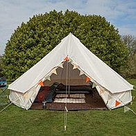 Pitchngo  Marquee & Tent