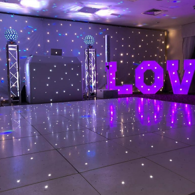 Excite Events UK LTD Wedding DJ