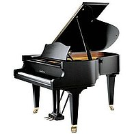 Markson Pianos - Hire Pianos Event Equipment