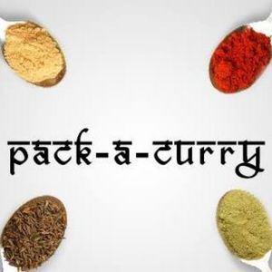 Pack-a-Curry Mobile Caterer