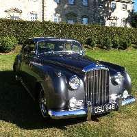 Vintage Bentley S1 Wedding Car - Transport , Warwickshire,  Vintage & Classic Wedding Car, Warwickshire Chauffeur Driven Car, Warwickshire