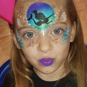 Little Faces Face Paint - Children Entertainment , Prenton,  Face Painter, Prenton