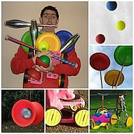 Juggling Jim Children Entertainment