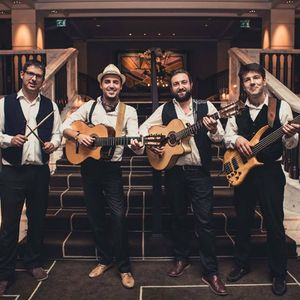 Los Amigos - Spanish/Latin Latin & Salsa Band