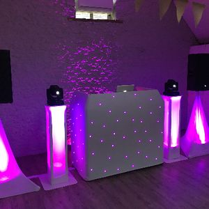Wonderland Events DJ
