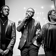 Gospel Touch Northwest R&B Band