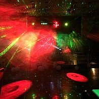 Pure Sounds Entertainment Mobile Disco