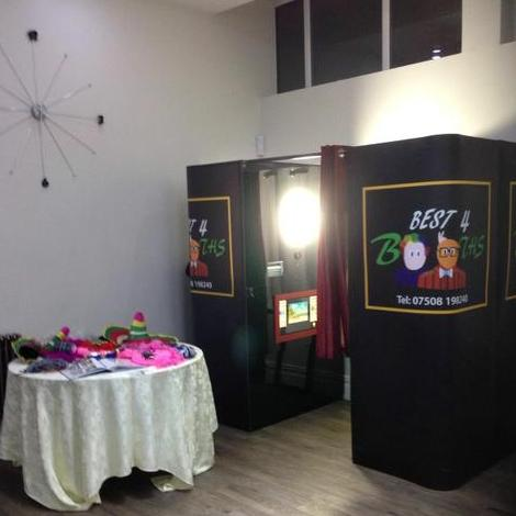 Best4Booths Photo or Video Services