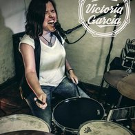 Victoria Garcia Band Rock And Roll Band