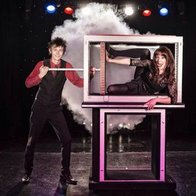 High Jinx Entertainments LTD Illusionist