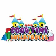 Good Time Inflatables Hot Tub