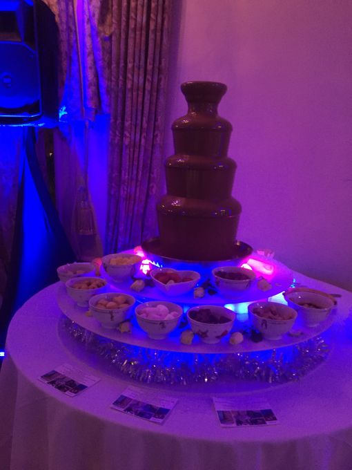 Chocolate Fountain Heaven Ltd - Catering Photo or Video Services Games and Activities  - Hampshire - Hampshire photo
