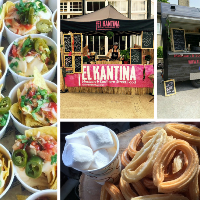 El Kantina - Catering , Leeds,  Food Van, Leeds Corporate Event Catering, Leeds Private Party Catering, Leeds Street Food Catering, Leeds Mexican Catering, Leeds Wedding Catering, Leeds