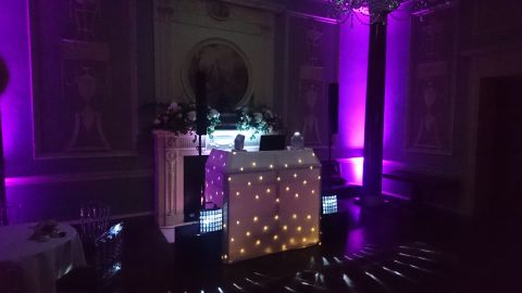 Requedainious Entertainment Mobile Disco