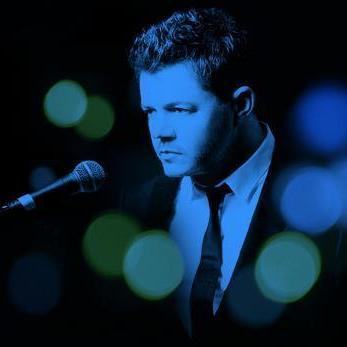 Mikey Powell - Michael Buble tribute Michael Buble Tribute