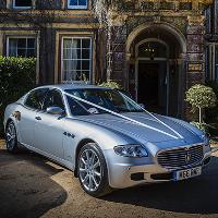 Maserati Memories - Transport , Hampshire,  Wedding car, Hampshire Luxury Car, Hampshire Chauffeur Driven Car, Hampshire