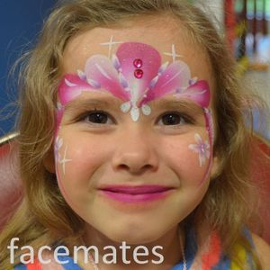 Facemates - Children Entertainment , Belfast,  Balloon Twister, Belfast Face Painter, Belfast Children's Music, Belfast