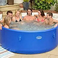 Boston Hot Tub Hire Hot Tub
