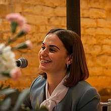 Mae Bradbury Music Wedding Singer