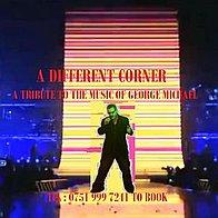 George Michael Tribute Tribute Band