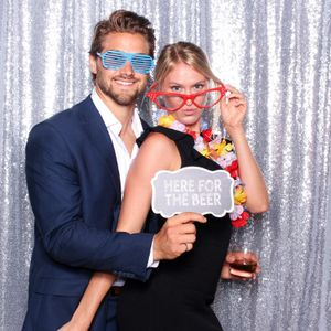 L&S fun time Photo Booth