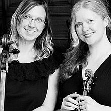 The Rosebourne Duo Ensemble