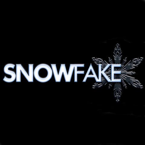 Snow Fake Event Equipment