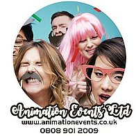 Animation Events LTD Photo Booth