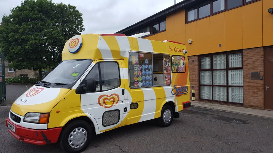 Rossi's Ices - Catering  - Leeds - West Yorkshire photo