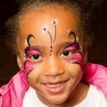 Mandies Fancy Faces - Children Entertainment , Bradford,  Balloon Twister, Bradford Face Painter, Bradford