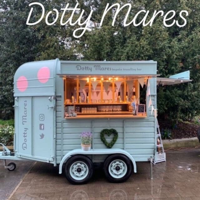 Dotty Mares Mobile Bar