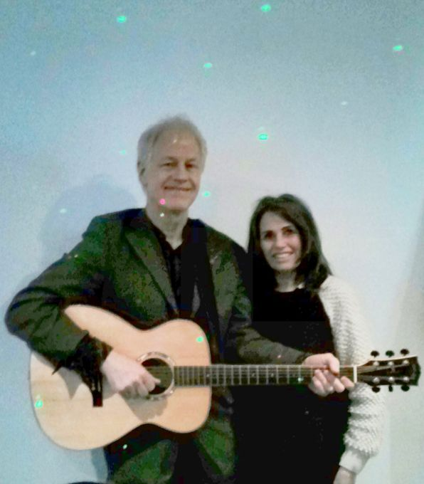 Paul 'n' Jeannie - Live music band  - West Midlands - West Midlands photo